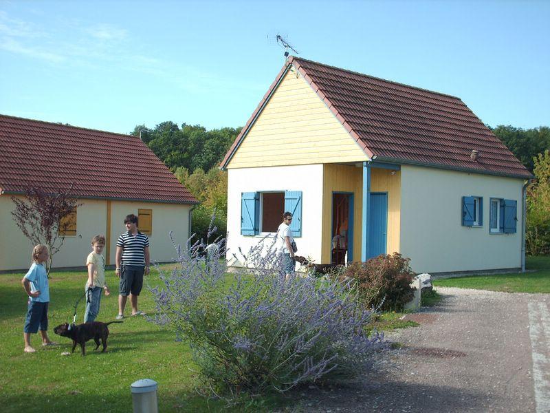 Cottage BLEUET