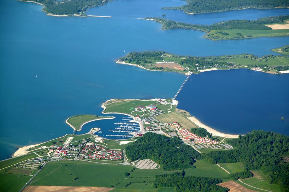 Lac du der activit s et loisirs autour du lac du der giffaumont - Office tourisme lac du der ...