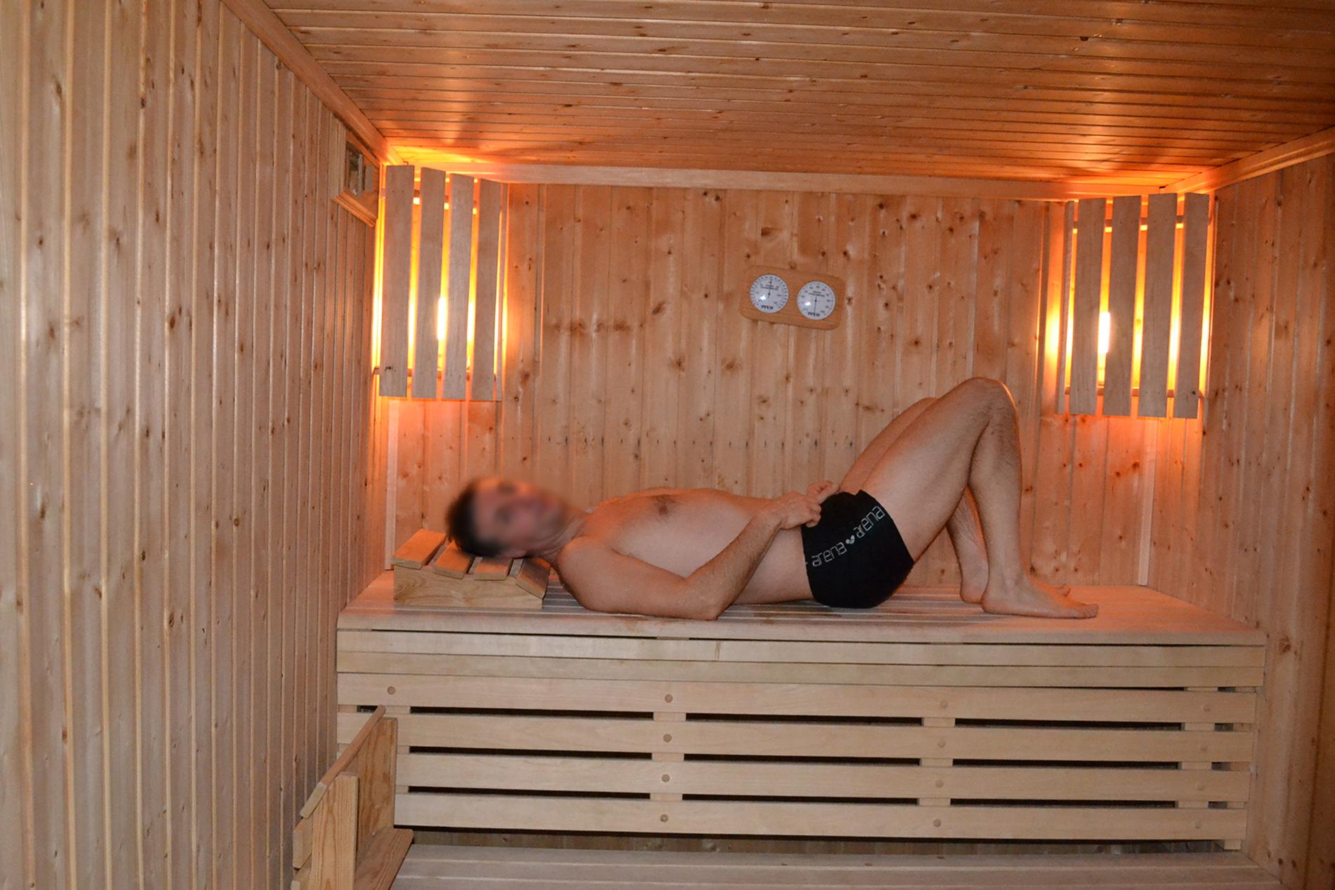 Espace bien tre hammam sauna location lac du der for Espace sauna hammam