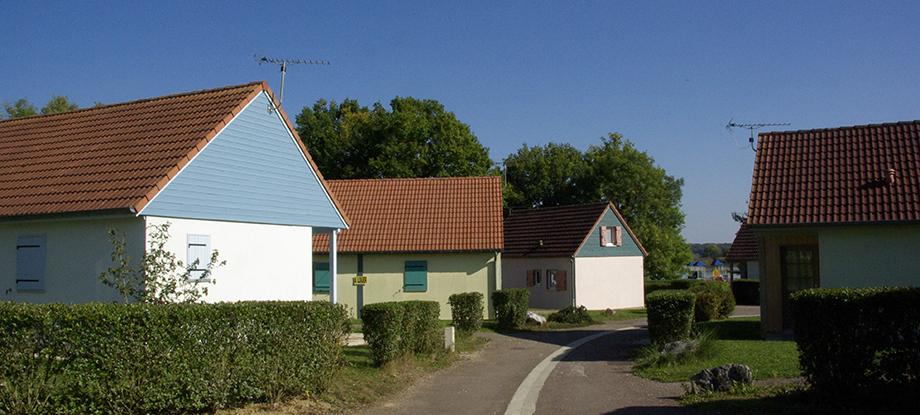 Le hameau de cottages