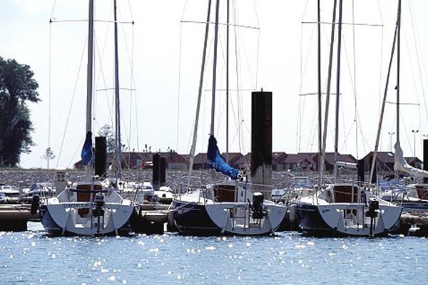 Port Champaubert