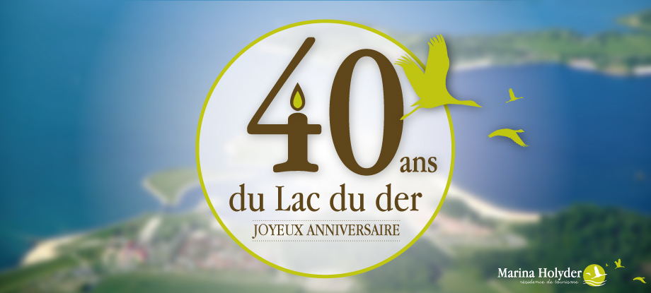40 Ans Lac Du Der Location Lac Du Der Residence Marina Holyder