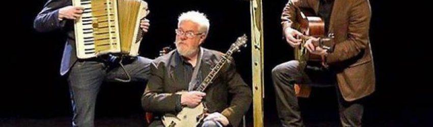 Concert Mc Donnell Trio