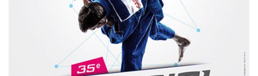 35e Tournoi International de Judo à Saint-Dizier