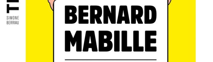 """Spectacle """"Bernard Mabille de la Tête aux Pieds"""" à Vitry-le-François"""