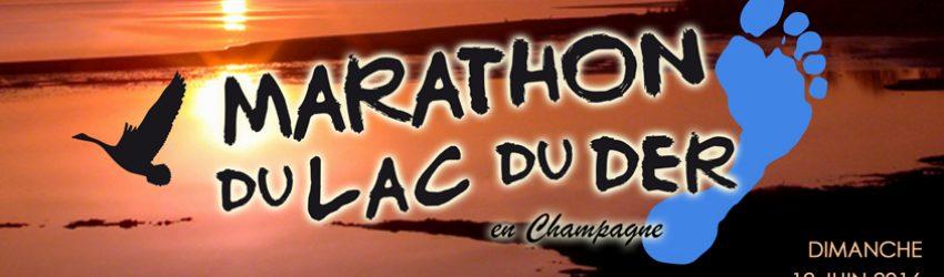 Marathon du Lac du Der