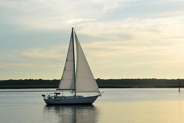 Excursions au départ de la Marina Holyder